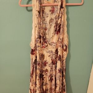 Free People She Moves slip